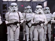 Star Wars VII Features Hundreds Of Stormtroopers
