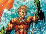 Batman V Superman: Aquaman's Look Revealed?