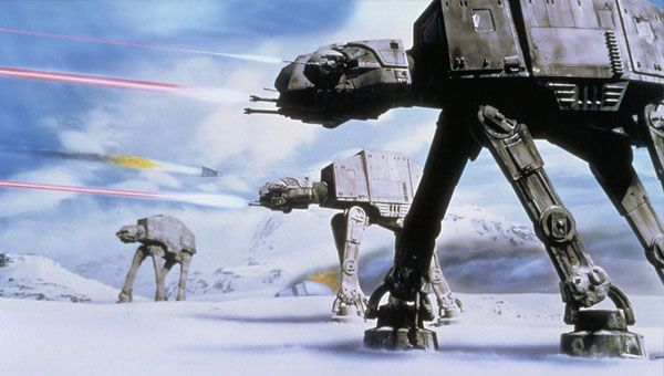 Star Wars VII is shooting some snowy scenes... but will it return to Hoth?