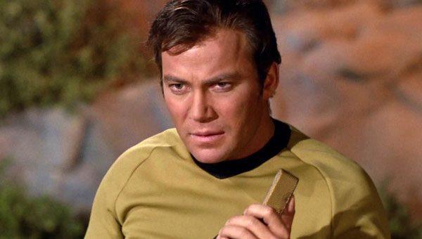 William Shatner confirms Star Trek 3 rumours.