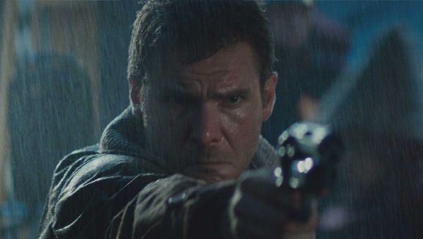 Blade Runner 2 script has been completed.