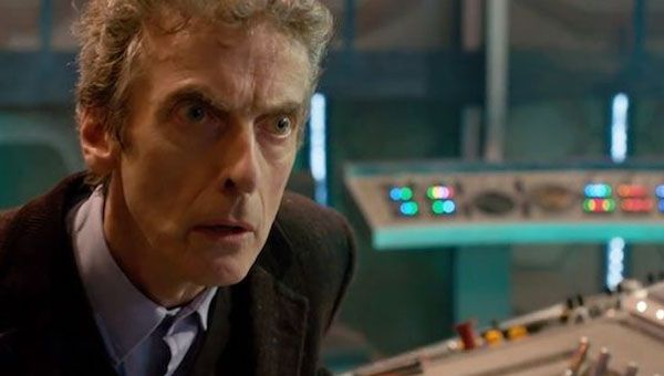 Peter Capaldi's accent is confusing American Doctor Who fans.