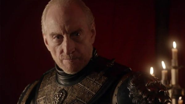 Charles Dance will return on Game of Thrones.