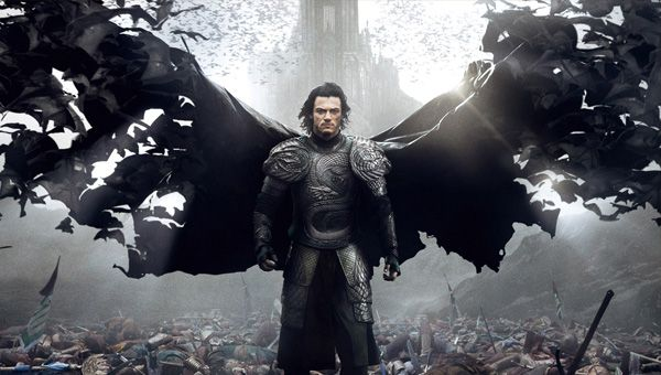 Dracula Untold joins the Universal Monsters franchise