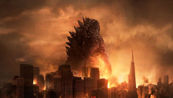 Godzilla writer returns for upcoming sequel.