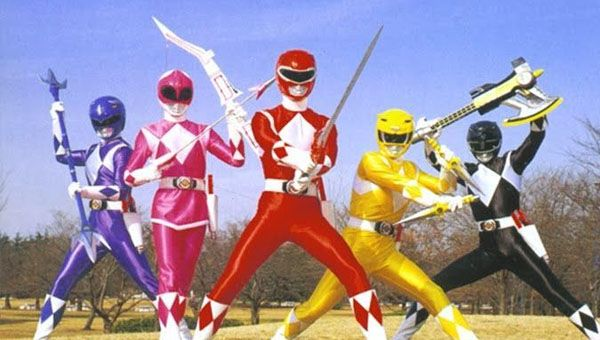 Roberto Orci pulls out of Power Ranger movie.