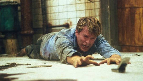 Iconic horror flick Saw could be getting its own TV show.