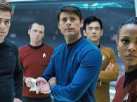 Star Trek 3 coming 2016?