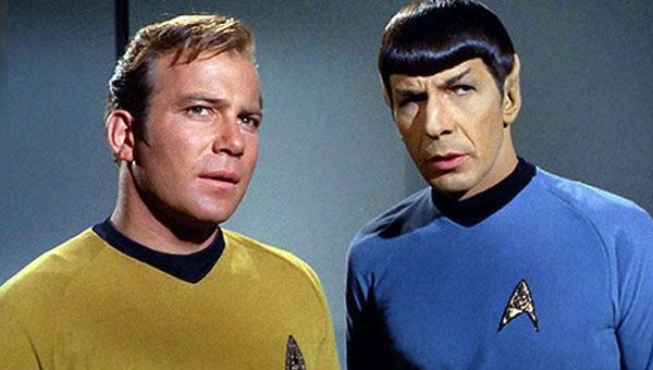 Star Trek 3 could reunited Kirk and Spock on the big screen.