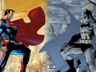 New Batman and Superman Solo Movies Announced