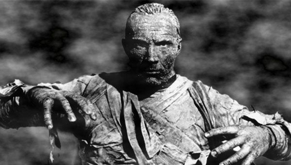 The Mummy gets a reboot as part of Universal's Monsters franchise.