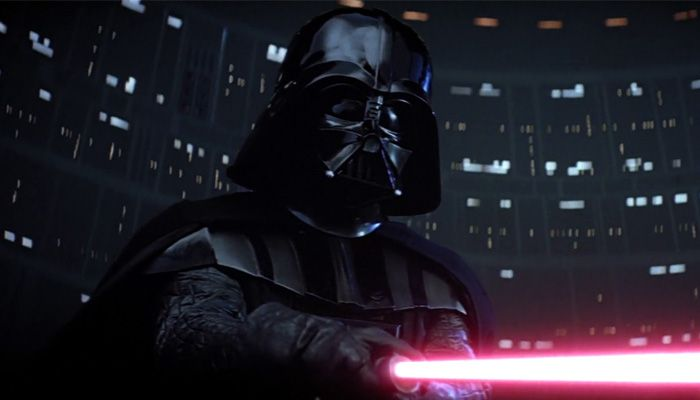 Darth Vader returns on Star Wars Rebels