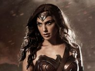 Wonder Woman Searching For Female Director?