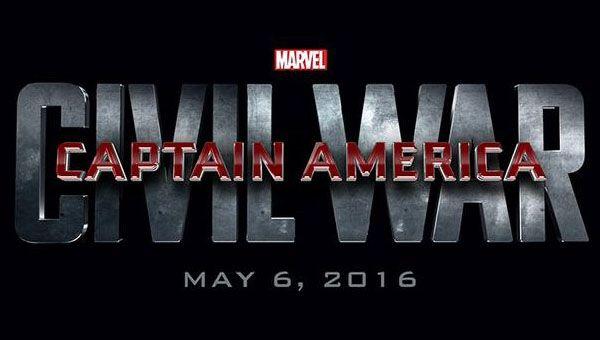 Captain America: Civil War officially announced.