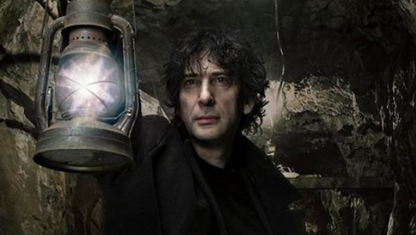 Neil Gaiman wants to make more Doctor Who.
