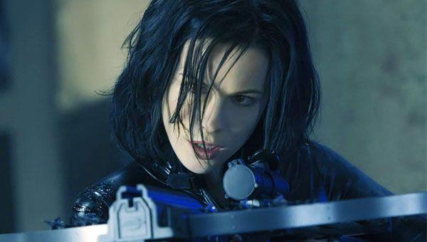 Kate Beckinsale may return to Underworld