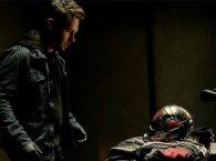 Here's our first look at Marvel's Ant-Man.