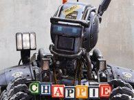 Neil Blomkamp's Chappie Gets A Trailer