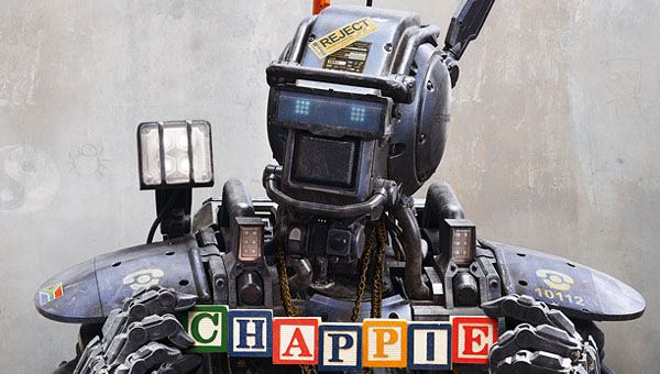 Neill Blomkamp's Chappie