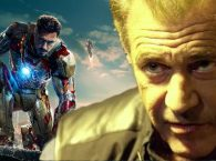 Mel Gibson wants to direct Iron Man 4.