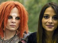 Irisa Teases Defiance Season Three (EXCLUSIVE)