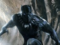 Chadwick Boseman preps to play Black Panther