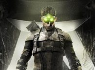 Splinter Cell is coming to the big screen.