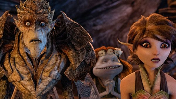 Strange Magic heads to cinemas in 2015.