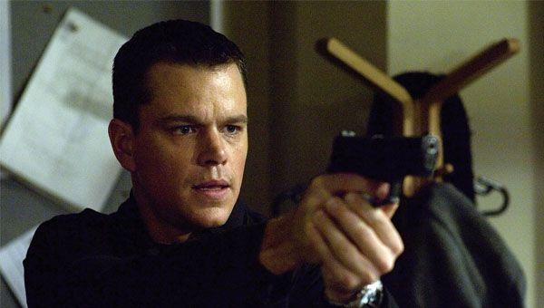 Matt Damon could star in a new Bourne movie.