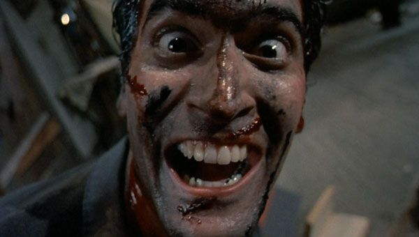 Evil Dead TV show is in the works.