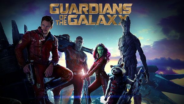 Guardians of the Galaxy is getting a third instalment?