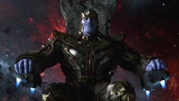 The Russo Brother may direct Avengers: Infinity War