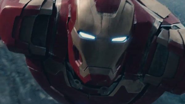 Iron Man takes centre stage in Avengers: Age of Ultron.