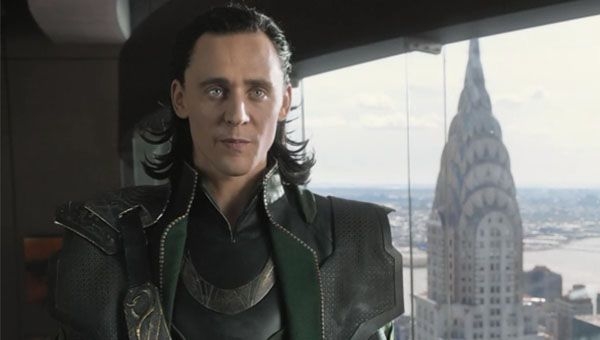 Loki will return in Thor 3 and Avengers: Infinity War.