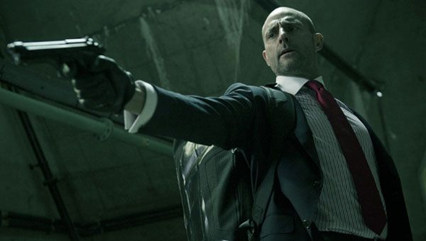 Mark Strong tipped for Bond 24.