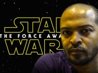 Noel Clarke Denies Star Wars VII Rumours (EXCLUSIVE)