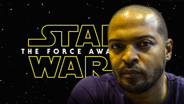 Noel Clarke denies Star Wars 7 rumour.