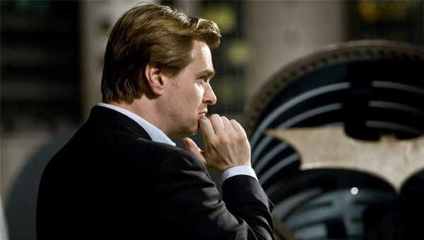 Christopher Nolan was approached for Justice League.