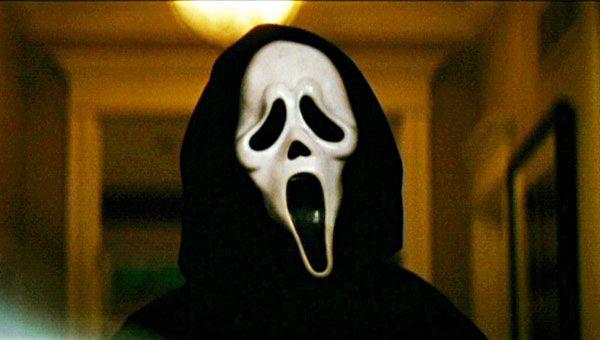 Scream is heading to TV.