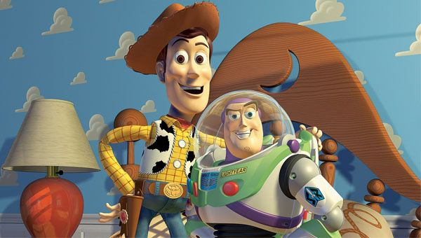 Toy Story 4 confirmed.