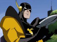 Ant-Man's Yellowjacket