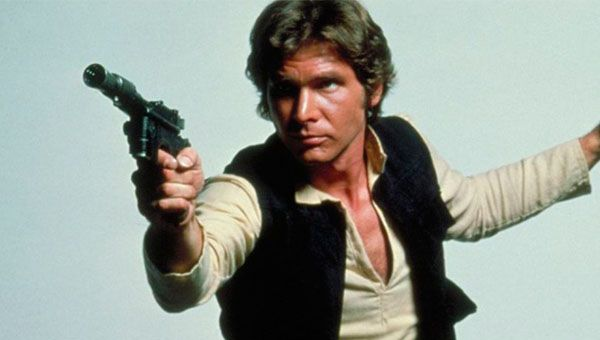 Han Solo Star Wars Spin-Off