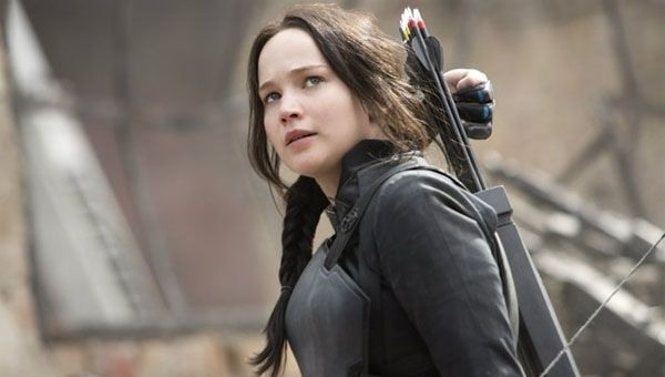 Jennifer Lawrence may be up for Ghostbusters 3 (Credit: Lionsgate)