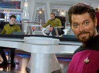 Jonathon Frakes wants to direct Star Trek 3 (Credit: Paramount Pictures)