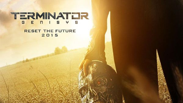 Terminator: Genisys gets a depressingly mediocre trailer (Credit: Paramount Pictures)