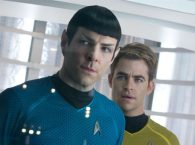 Star Trek 3 - The Search For A Director (Credit: Paramount Pictures)