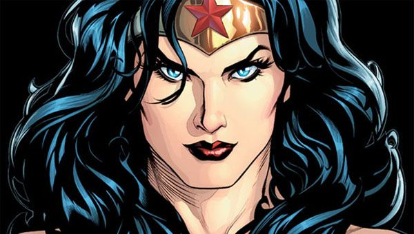 Wonder Woman movie finds a writer (Credit: DC Entertainment)