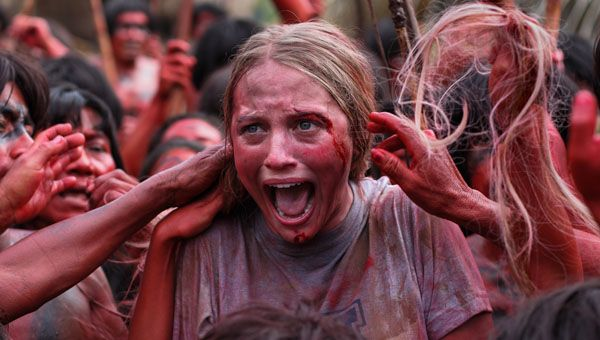 The Green Inferno is already getting a sequel (Credit: Universal Pictures)