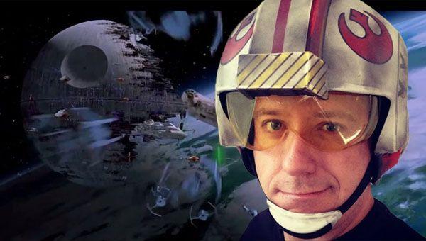 Gary Whitta Star Wars