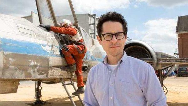 Star Wars VII J.J. Abrams